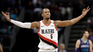 NBA power rankings: With McCollum out, Blazers will need more from Hood