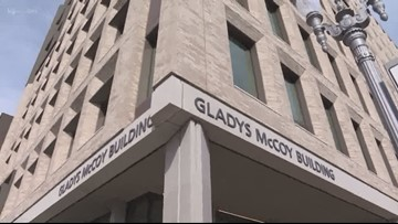 New Multnomah County Health headquarters an upgrade for employees and the community