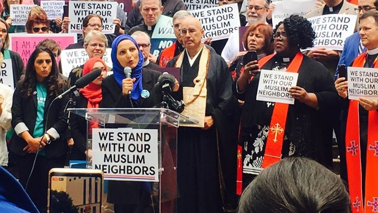 With the start of Ramadan, Portland Muslim community leaders call for unity against Islamophobia and all forms of hate