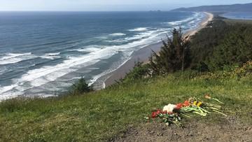 Beaverton man killed in paragliding crash on Oregon Coast