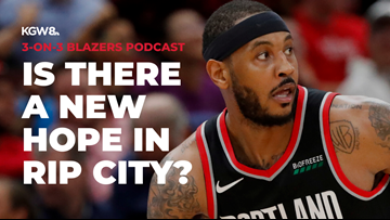 Is there a new hope in Rip City?