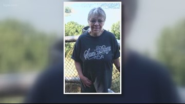 Grandma fatally stabbed at Beaverton Wells Fargo 'always made sure everybody was taken care of '
