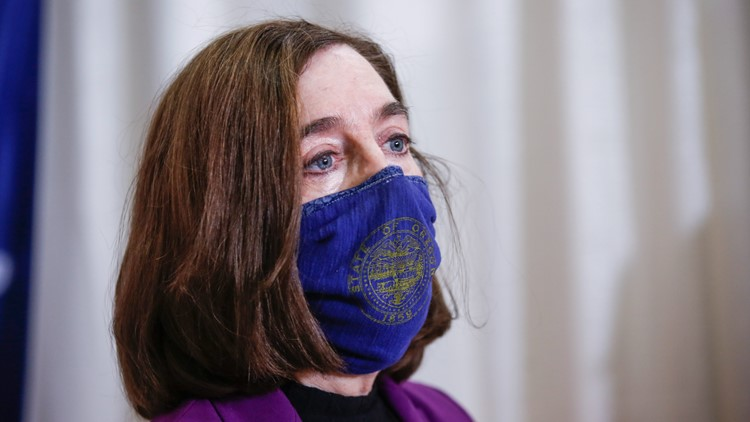'I chose to save lives': Gov. Brown defends decision to move 15 counties to extreme risk