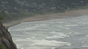 'Quite a bit of a drop off': Businesses along Oregon Coast hurting during coronavirus pandemic