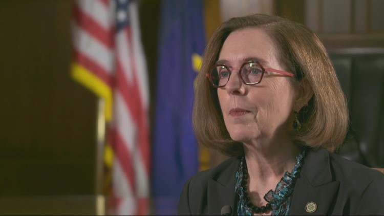 Gov. Brown says Oregon is better prepared for upcoming heat wave
