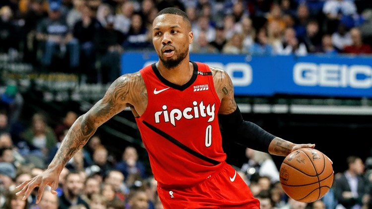 3-on-3 Blazers: Is Damian Lillard more loyal than other NBA superstars?