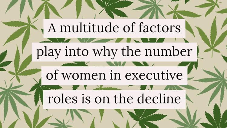 Women in cannabis in Oregon