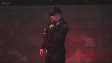Portland police cut two street crime units