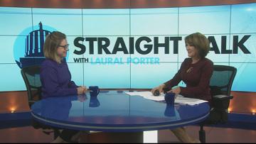 Straight Talk: Portland Women in Tech (Part 1)