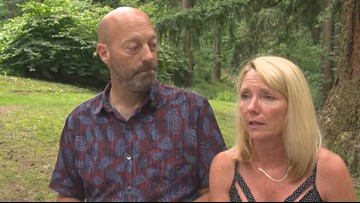 Couple attacked at downtown Portland beach in 2017 sues Portland for $1 million