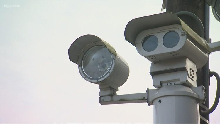 More photo radars may be coming to Portland