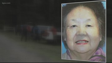 Vancouver mushroom hunter, 75, missing for 3 nights found on her birthday