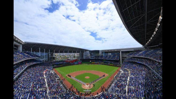 2 Possible Mlb Stadium Sites Picked Kgw Com