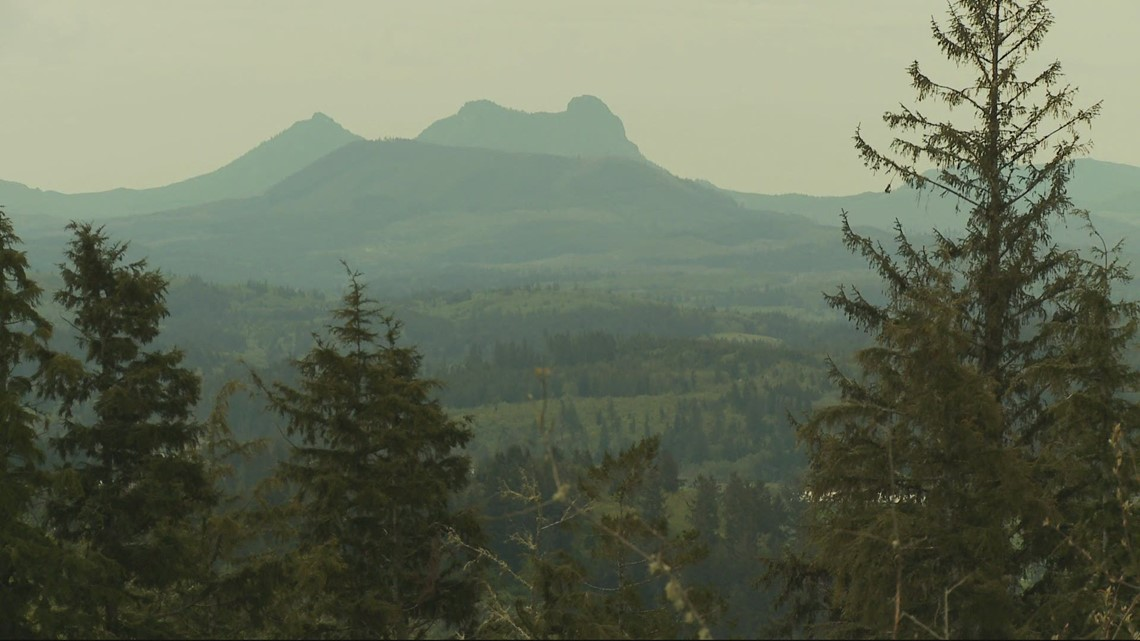 Grant's Getaways: Hiking new heights