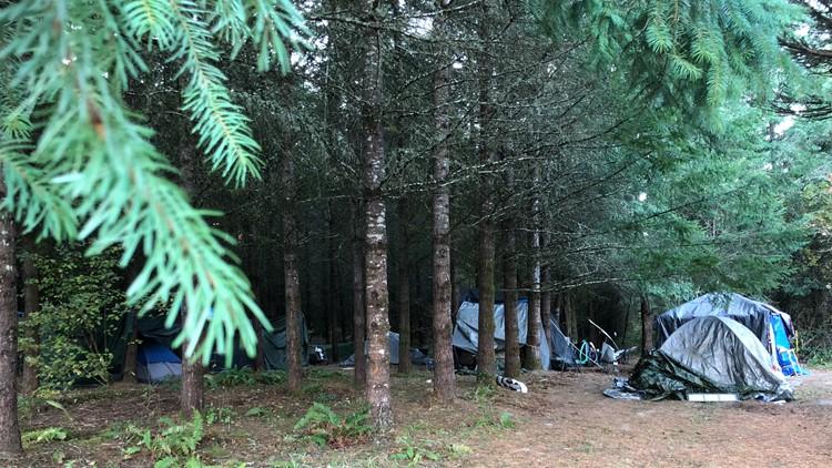 First congregation safe camp