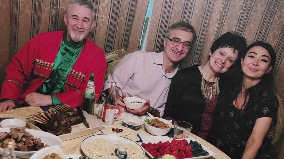 Community conversations: Russian-speaking communities in Portland