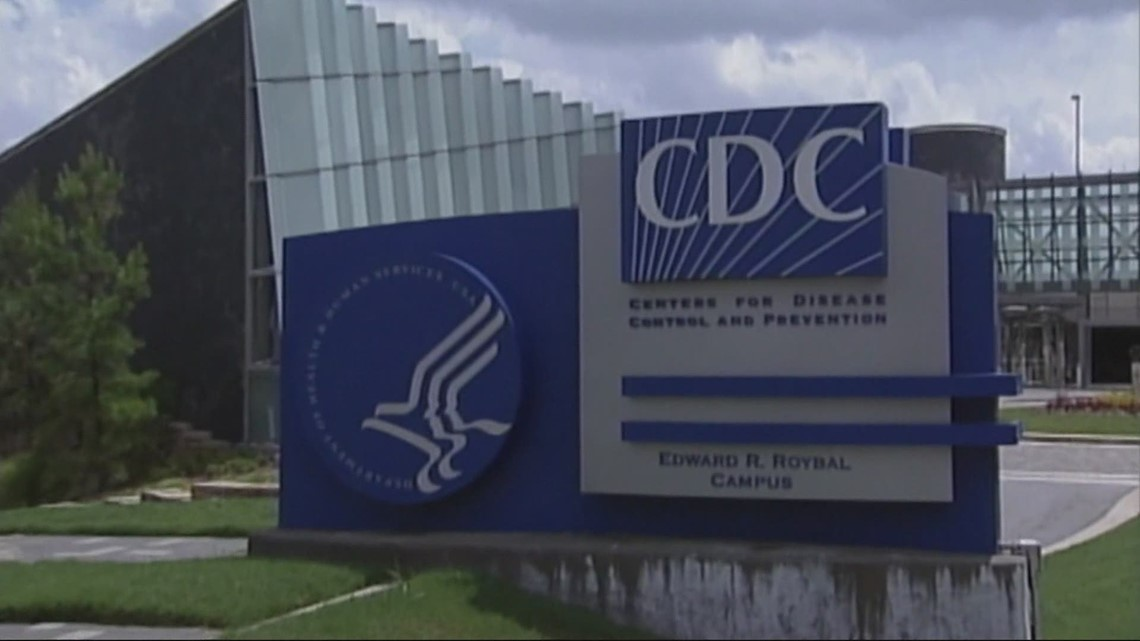 CDC investigating whether J&J vaccine caused Oregon woman's death