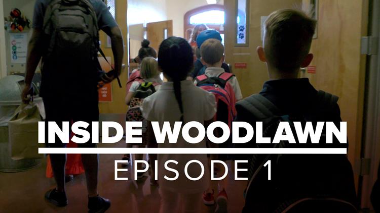 Sunday Watch: Inside Woodlawn - Episode 1