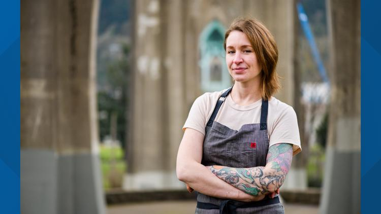 Top Chef Portland's Sara Hauman shares her tips for a sustainable kitchen