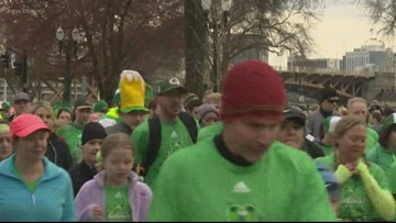 Health Coach offers eating tips to get you Shamrock Run ready