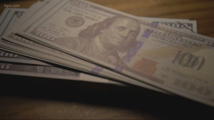 A new counterfeit scam has grifters selling fake Hollywood money online