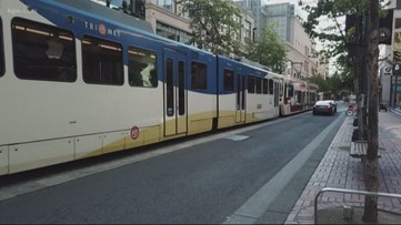 TriMet to alter schedules for buses, trains after ridership drops 47% during coronavirus pandemic