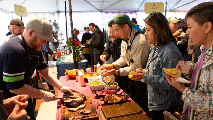 Feast Portland: Nina Mehlhaf's Guide to Stuff Yourself