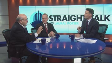 Straight Talk: Analyzing the Oregon Senate GOP walkout over cap and trade (Part 2)