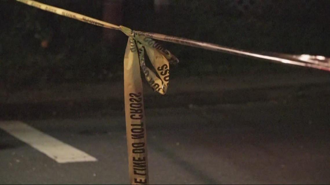 Police shooting under investigation in Beaverton
