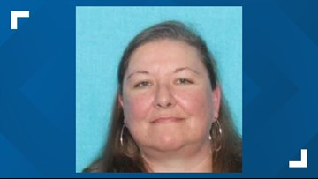 Missing Washington County woman's car found in Southern Oregon