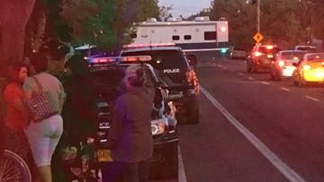 Police investigate fatal shooting in SE Portland