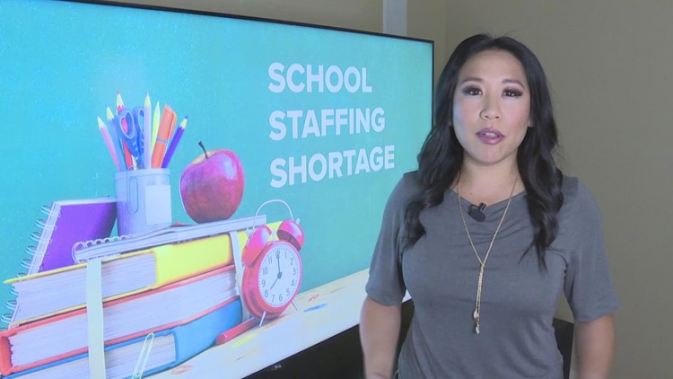 Beaverton School District offering cash incentive to fill staff shortages