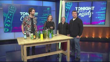 What the fun: Mocktail Matchup