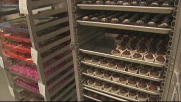 Grant's Getaways: Holiday chocolates