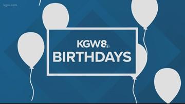 KGW viewer birthdays May 10