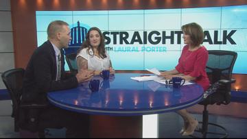 Straight Talk: State Treasurer Tobias Read and Kim Stegeman discuss OregonSaves