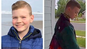 Salem boy, 14, found safe, according to police
