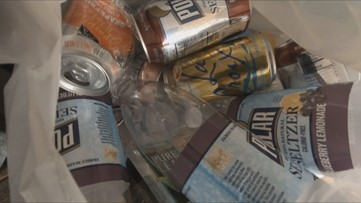 Live in Oregon? How much money are you losing by not returning your bottles and cans?
