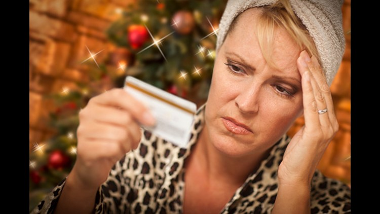 <p>In our second annual holiday debt survey, MagnifyMoney found consumers who took on debt this holiday season will kick off the New Year with an average of $1,003 worth of new debt. That is up from $986 in 2015, for a year-over-year increase of 1.7%.</p>