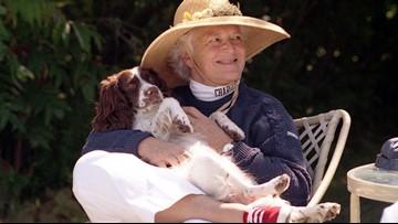 41, other family members honor memory of Barbara Bush