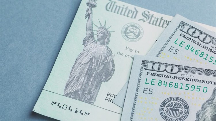IRS: All stimulus checks have been sent, focus turns to tax season