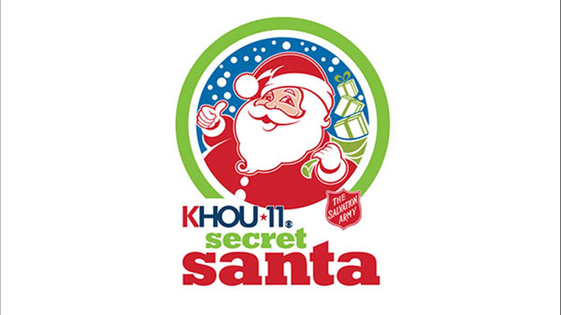 Multnomah County Christmas Toy Donations 2020 KHOU Secret Santa: Help make holidays a little brighter | kgw.com