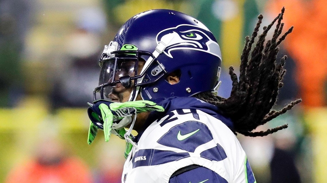 'Take care of y'all chicken': Marshawn Lynch advice on money management
