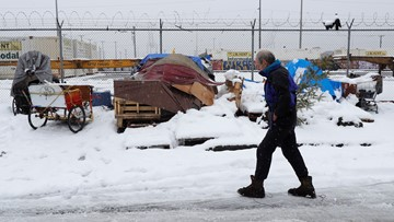 Seattle City Council passes significantly amended winter evictions ban