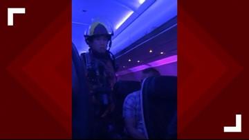 Alaska Airlines flight makes emergency landing in Portland after 'strong smell' detected