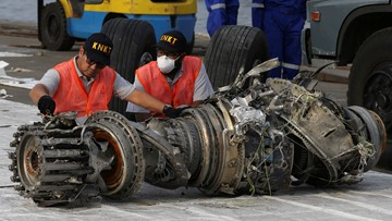 Indonesian airline wants to cancel a $4.9 billion order for troubled Boeing MAX 8s
