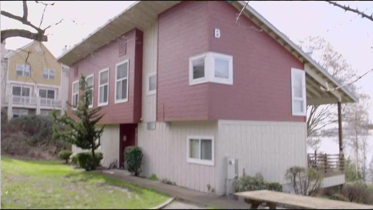 Foster family told to vacate Washington home to make room for migrant children