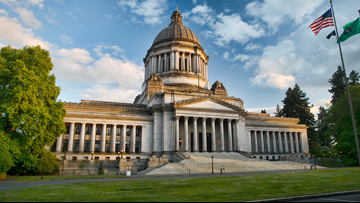 Things to watch in Washington Legislature this year: Mental health, education, and orcas