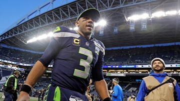 Deal or no deal? Seahawks nearing QB Russell Wilson's deadline