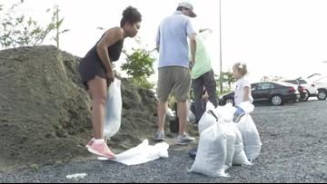 Northwest organizations send aid to Florida ahead of Hurricane Dorian